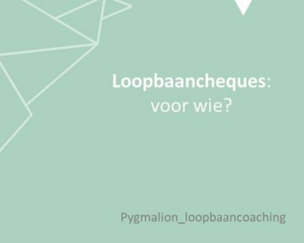 Loopbaancoach in of voor je bedrijf